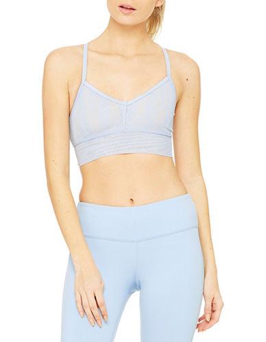 Alo Yoga Aria Soft Bra-BLUE-Medium 88453906_BLUE_Medium