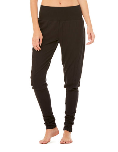 Alo Yoga Contour Sweatpants-BLACK-Small 88809807_BLACK_Small