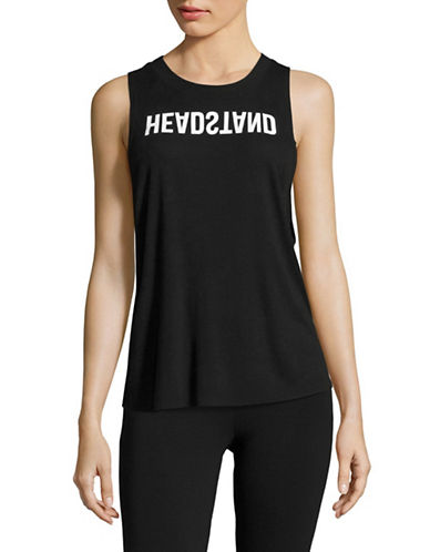 Alo Yoga Heat Wave Tank-BLACK HEADSTAND-Large 89121516_BLACK HEADSTAND_Large
