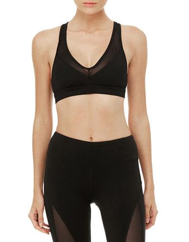 Alo Yoga Entice Bra-BLACK-Large