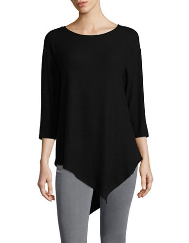 Soft Joie Tammy Sweater-BLACK-Medium