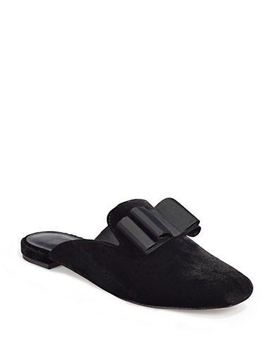 Joie Velvet Loafers-BLACK-EUR 39/US 9