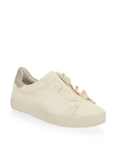 Joie Daw Ruffle Sneaker-SHELL-EUR 37/US 7
