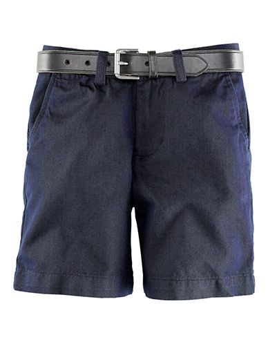 Ralph Lauren Childrenswear Prospect Shorts-BLUE-3T
