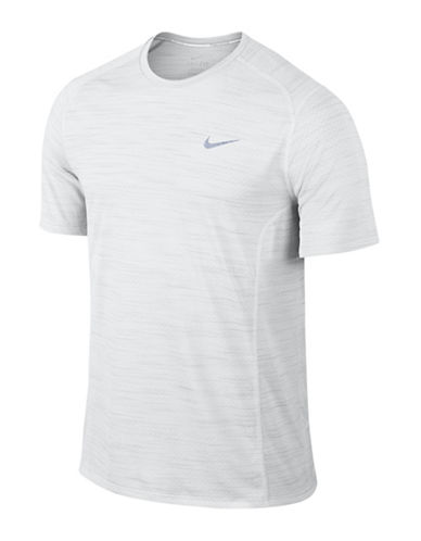 Nike Dry Miler Running Top-WHITE-XX-Large 88925511_WHITE_XX-Large