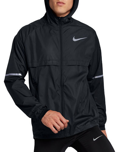 Nike Shield Hooded Running Jacket-BLACK-Small 89573421_BLACK_Small