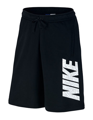Nike NSW Shorts-BLACK-XX-Large 89089206_BLACK_XX-Large