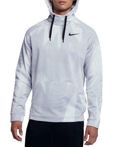 Nike Therma Training Hoodie-SILVER-X-Large 89690892_SILVER_X-Large