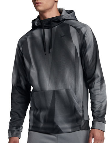 Nike Therma Training Hoodie-GREY-Large 89690896_GREY_Large