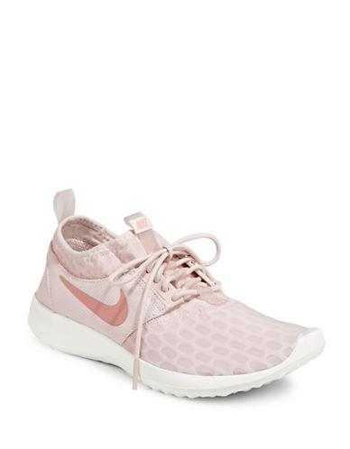Nike Juvenate Sneakers-SILT RED-9.5
