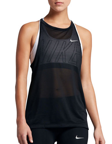 Nike Breathe Running Tank Top-BLACK-Medium 89203357_BLACK_Medium