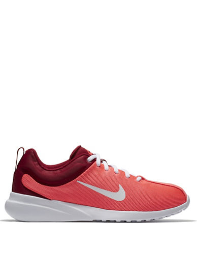 Nike Womens Superflyte Sneakers-RED-7.5
