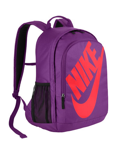 Nike Hayward Futura 2.0 Backpack-PURPLE-One Size 88648714_PURPLE_One Size