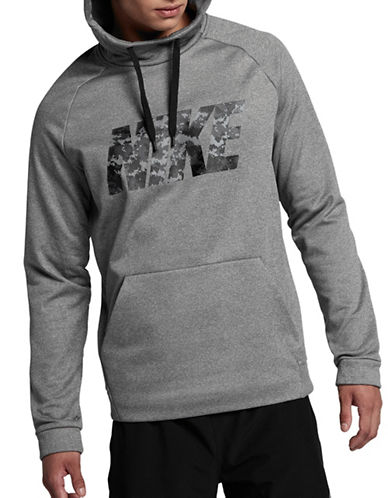 Nike Therma Training Hoodie-GREY-Small 89690956_GREY_Small