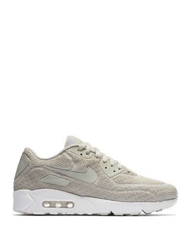 Nike Mens Air Max 90 Ultra 2.0 Shoes-GREY-7