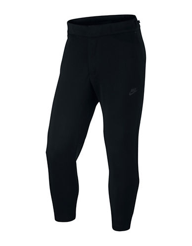 Nike Sportswear Tech Fleece Pants-BLACK-X-Large 88973771_BLACK_X-Large