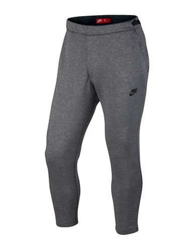 Nike Sportswear Tech Fleece Pants-GREY-Large 88973775_GREY_Large