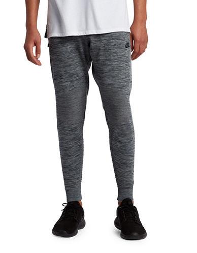 Nike Tech Knit Pants-BLUE-Large 89051640_BLUE_Large