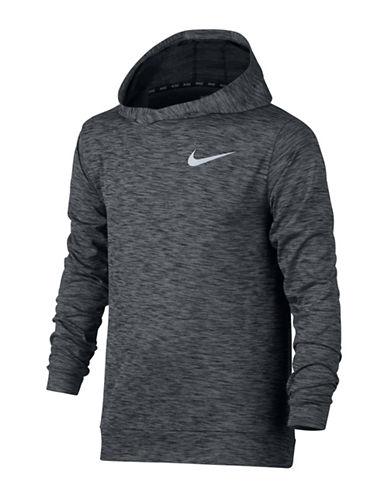 Nike Dry Hyper Hoodie-BLACK-Large 88909926_BLACK_Large