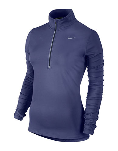 Nike Element Half-Zip Sweater-PURPLE-Small 88779057_PURPLE_Small