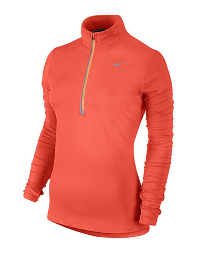 Nike Element Half-Zip-ORANGE-X-Small 88821765_ORANGE_X-Small