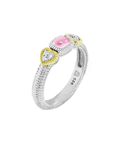 Judith Ripka Ambrosia Stack Ring 86561624