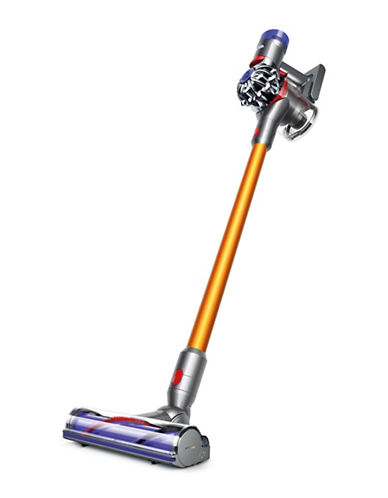 Dyson V8 Absolute Cord Free Stick Vacuum-NICKEL-One Size