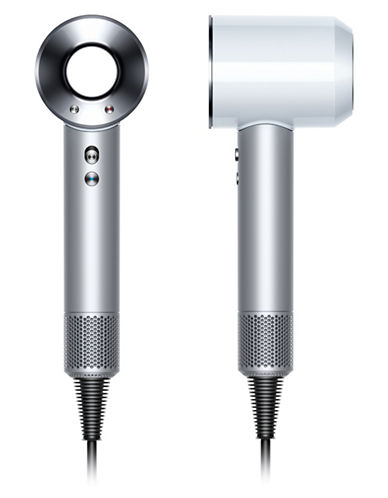 Dyson Supersonic Hair Dryer-WHITE-One Size