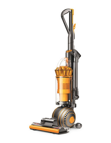 Dyson Ball Multi Floor 2 Upright Vacuum-YELLOW-One Size