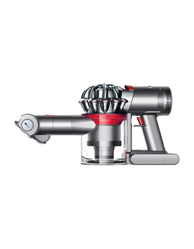 Dyson Dyson V7 Trigger Handheld Vacuum-SILVER-One Size