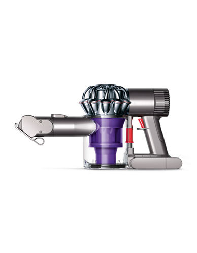 Dyson V6 Trigger and Handheld Vacuum-SILVER-One Size