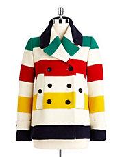 x pendleton duffle coat hudsons bay