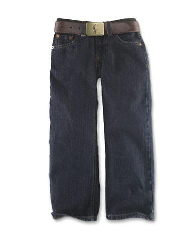 Ralph Lauren Childrenswear Slim 381 Jeans-VESTRY WASH-2