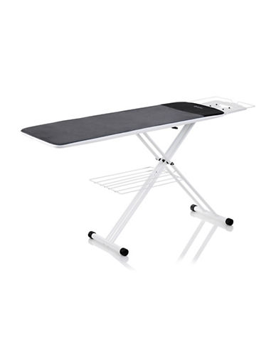 Reliable The Board 300LB 2-in-1 Home Ironing Table-WHITE-One Size
