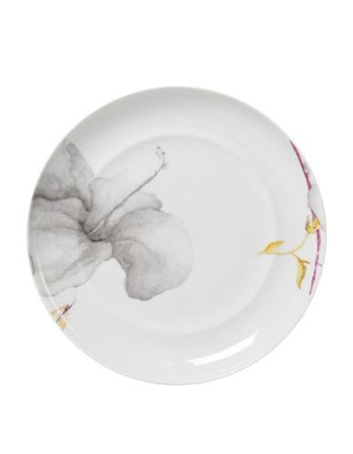 Mikasa Aliza Gris Salad Plate-GREY-One Size