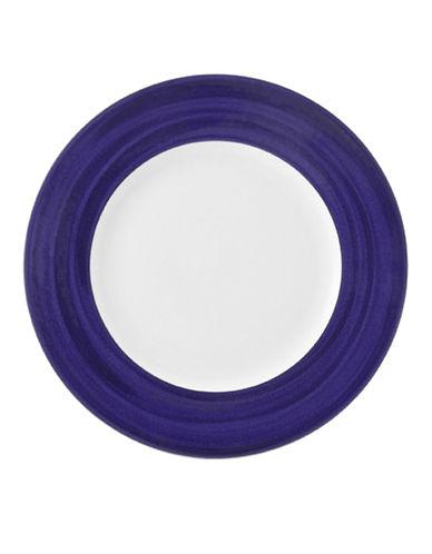 Mikasa Cadence Cobalt Dinner Plate-BLUE-One Size