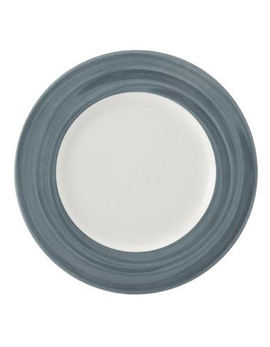 Mikasa Cadence Cobalt Dinner Plate-SLATE-One Size