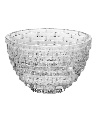 Mikasa Palazzo Crystal Bowl-CRYSTAL-One Size