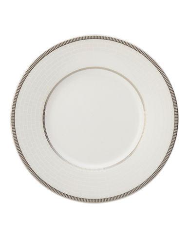 Mikasa Palazzo Tea Saucer-WHITE-One Size