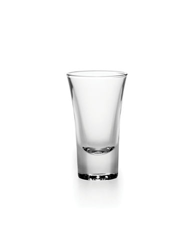 Mikasa Napoli Shot Glass Set of 4-CLEAR-2.5 Ounces