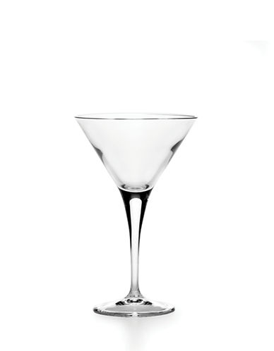 Mikasa Napoli Martini Set of 4-CLEAR-8.3 Ounces