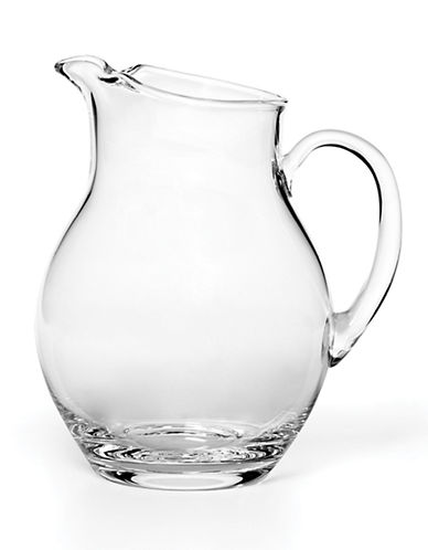 Mikasa Napoli Pitcher-CLEAR-One Size