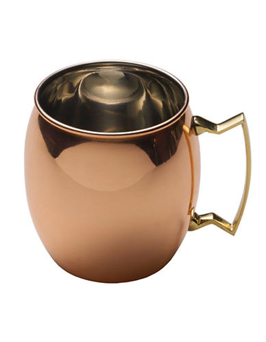 Mikasa Moscow Mule Mug-COPPER-One Size