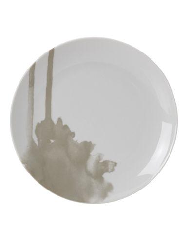 Mikasa Kiora Salad Plate-BEIGE-One Size