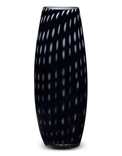 Mikasa Onyx 13 1/2 inch Cofetti Vase-ONYX-One Size