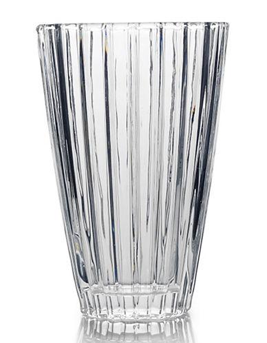 Mikasa Revel Vase-CLEAR-One Size