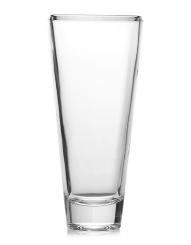 Mikasa Czech Republic Crystal Vase-CLEAR-One Size