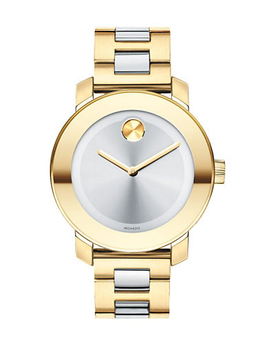 Movado Bold Bold-SILVER-One Size