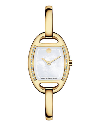 Movado Miri Watch-GOLD-One Size 86388524_GOLD_One Size