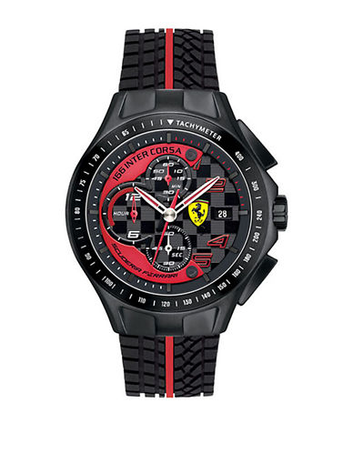 Ferrari Race Day 830077-BLACK-One Size